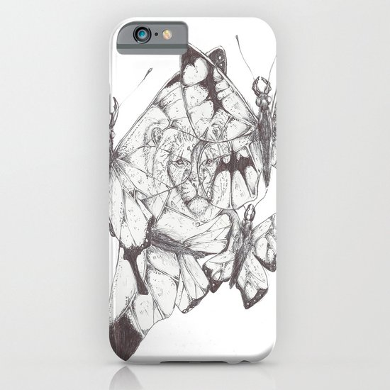 Collage.  iPhone & iPod Case