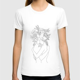 Blossom Hug T-shirt