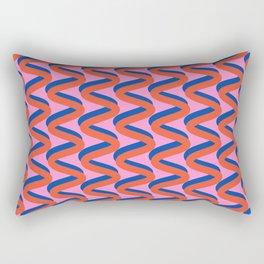 Wild Whimsy Rectangular Pillow