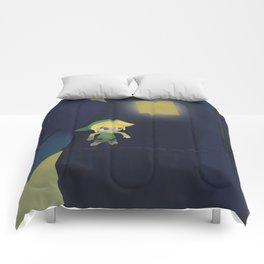 Forsaken Fortress Comforters