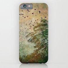 The Birds iPhone 6s Slim Case