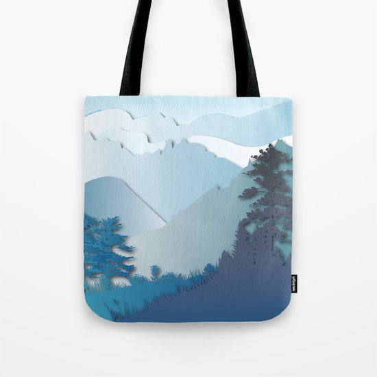 My Nature Collection No. 41 Tote Bag