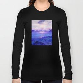 Wish You Were Here 04 Long Sleeve T-shirt
