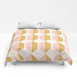 Zola Pattern - Sunrise Comforters