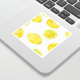 Lemon -ade Sticker