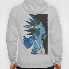 Heart of the Monster Hoody