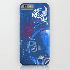 Winged Goat of the Cosmos Slim Case iPhone 6s