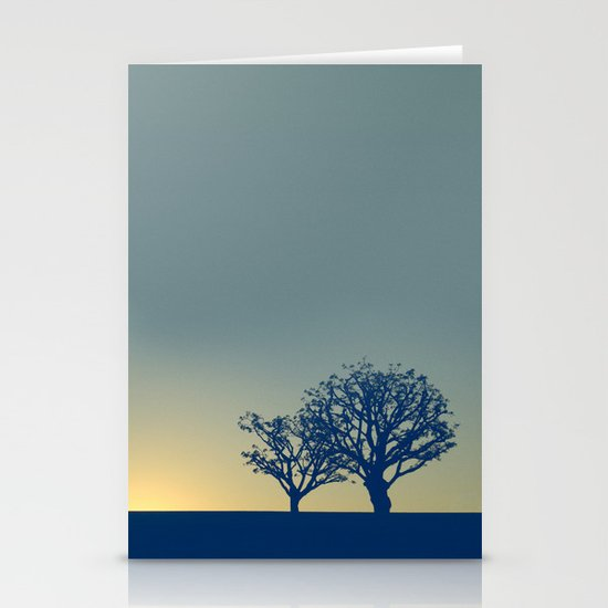 01 - Landscape Stationery Cards