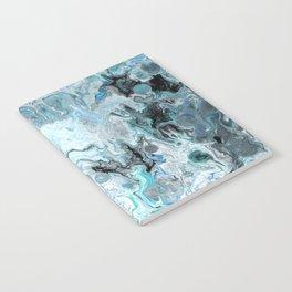 Shorebreak Notebook