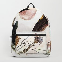 SACRED OBJECTS Backpack