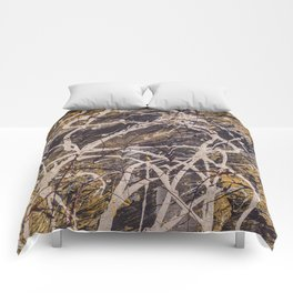 Verness painting Comforters
