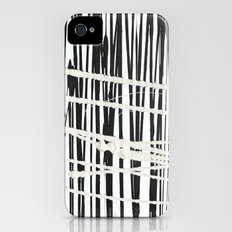 Black Forest Slim Case iPhone (4, 4s)