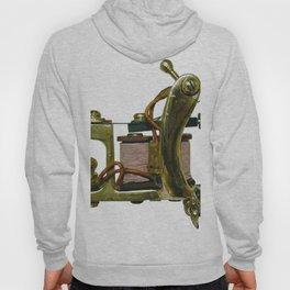 Machine nine Hoody