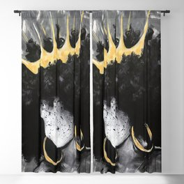 Naturally Queen III Blackout Curtain
