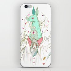 A Case of Verse, Reverse iPhone & iPod Skin