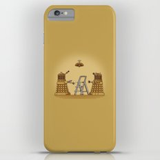 Dalek DIY Slim Case iPhone 6 Plus