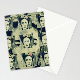 FRIEDA Stationery Cards