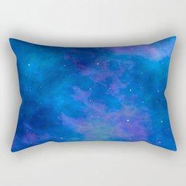 galactic and way Rectangular Pillow