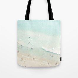 beach summer fun Tote Bag