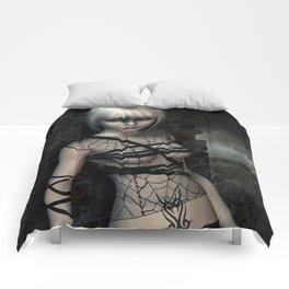 Night wanderer Comforters