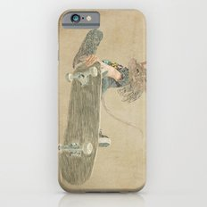 skate rat  Slim Case iPhone 6s