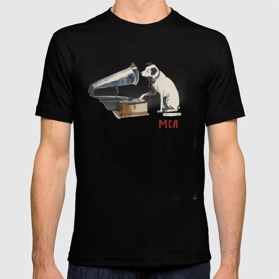 ANALOG zine T-shirt
