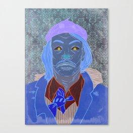 Sir Digby Canvas Print