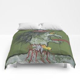 Gore Comforters