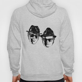 The Blues Brothers - Can You See The Light? Hoody