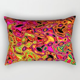 Trick or Treat Time Rectangular Pillow