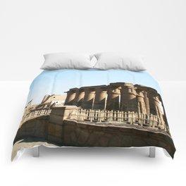 Temple of Luxor, no. 30 Comforters