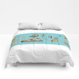 Be Creative Comforters