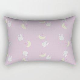 Usagi Duvet Rectangular Pillow