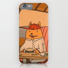 American Fast Food iPhone 6s Slim Case