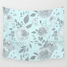 Spring is in the air #40 Wall Tapestry