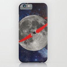 Lunar Lander Slim Case iPhone 6s
