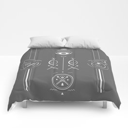 Mystical signs  Comforters