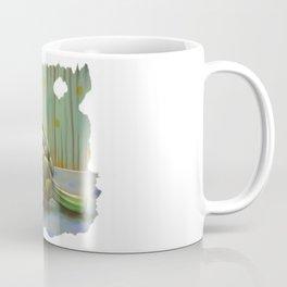 Sassy Artiqueen Dragichoke Coffee Mug