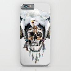 Wild Spirit III Slim Case iPhone 6s