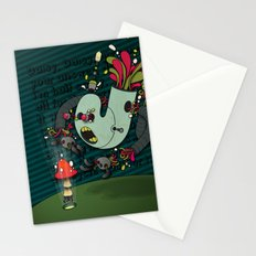 Daisy, Daisy! Stationery Cards