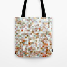 And The Wind Told The Tree Tote Bag