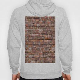 Brick Wall Hoody