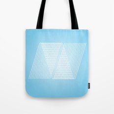 N like N Tote Bag