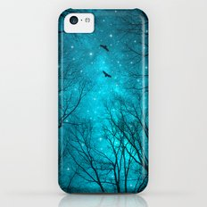 Stars Can't Shine Without Darkness iPhone 5c Slim Case