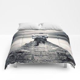 Surreal news ... Comforters