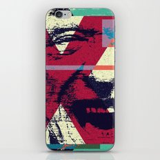 Buk iPhone & iPod Skin