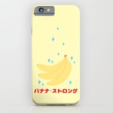 Banana Strong Slim Case iPhone 6