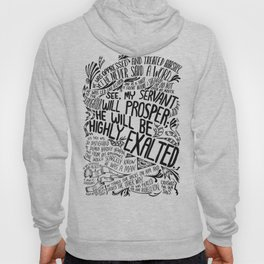 Highly Exalted Hoody