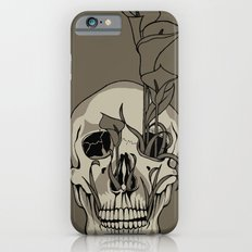 From Death We Grow... Slim Case iPhone 6s
