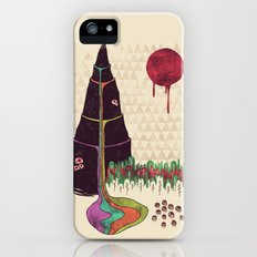 Holy Mountain Slim Case iPhone (5, 5s)